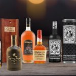 Cognac/Whiskey/Weinbrand